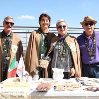L'Unione dei Comuni Alta Langa e le sue nocciole protagonisti a Cipro