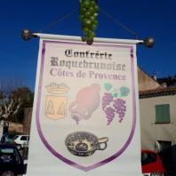 1° Capitolo della Confrérie Roquebrunoise