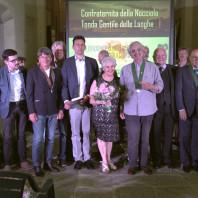 Fautor Langae 2018 a Carlo Borsalino e Filippo Taricco