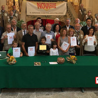 Edizione Straordinaria Premio Fautor Langae e Cortemiliese D.O.C.