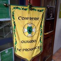 Capitolo della Confrérie Olivado de Provence