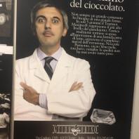 In Visita a Guido Gobino