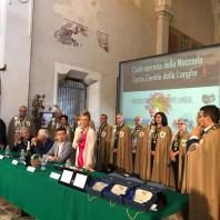 XIII Premio Fautor Langae – Nocciola d'oro