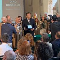 Dino Rossello Cortemiliese D.O.C. 2019