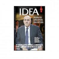 Nuova Collaborazione con il Settimanale IDEA
