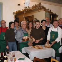 Grande Festa con Trippa per Santa Caterina