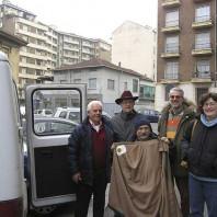 La Confraternita in TV a Torino