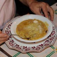 La Pucia…non una polenta qualunque