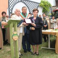 Graziella Diotti Cortemiliese D.O.C. 2004