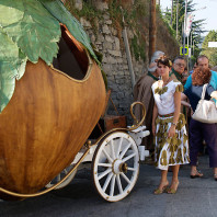 A Cortemilia Apre il Museo della Nocciola