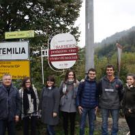 La Nocciola IGP Piemonte arriva in Università