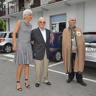 Addio a Dario Sebaste, Fautor Langae 2011