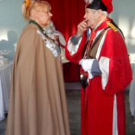 Confratèrnita dël Sanbajon e dij Noasèt di Chivasso.