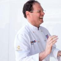 Chef Carlo Zarri Ambasciatore della Nocciola