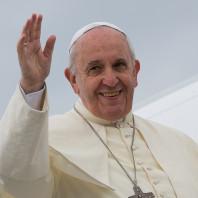 La Confraternita della Nocciola Tonda Gentile di Langa di Cortemilia omaggia Papa Francesco