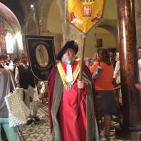 389ème Foire à la Saucisse – LE VAL – Confraternita Sant Antoni dou Porquet